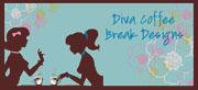 Diva Coffee Break Design logo